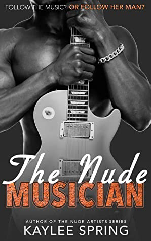 The Nude Musician by Krista Wolf