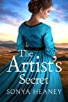The Artist's Secret (Brindabella Secrets, #2)