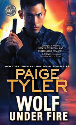 Wolf Under Fire (STAT #1)
