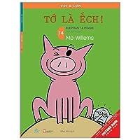 Elephant & Piggie (Vol. 14 of 32)