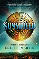 Sunshield (Outlaw Road #1)