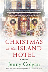 Christmas at the Island Hotel (Mure, #4)