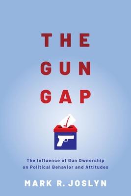 The Gun Gap: The Influence of Gun Ownership on Political Behavior and Attitudes