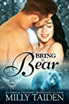 Bring to Bear (Paranormal Dating Agency, #24)