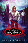 A Shade of Mystery (A Shade of Vampire #87)