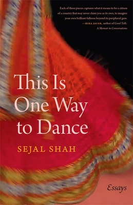 This Is One Way to Dance: Essays