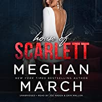 House of Scarlett: Legend Trilogy, Book 2
