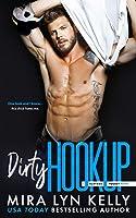 Dirty Hookup (Slayers Hockey #2)