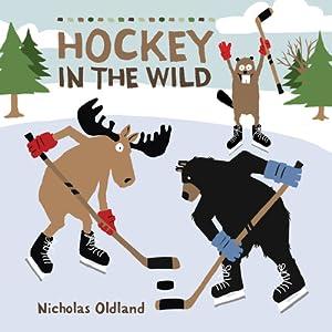 Hockey in the Wild