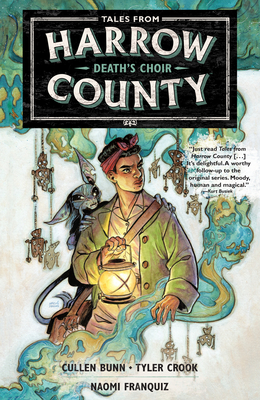 Tales from Harrow County, Vol. 1: Death's Choir