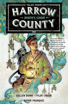 Tales from Harrow County, Vol. 1