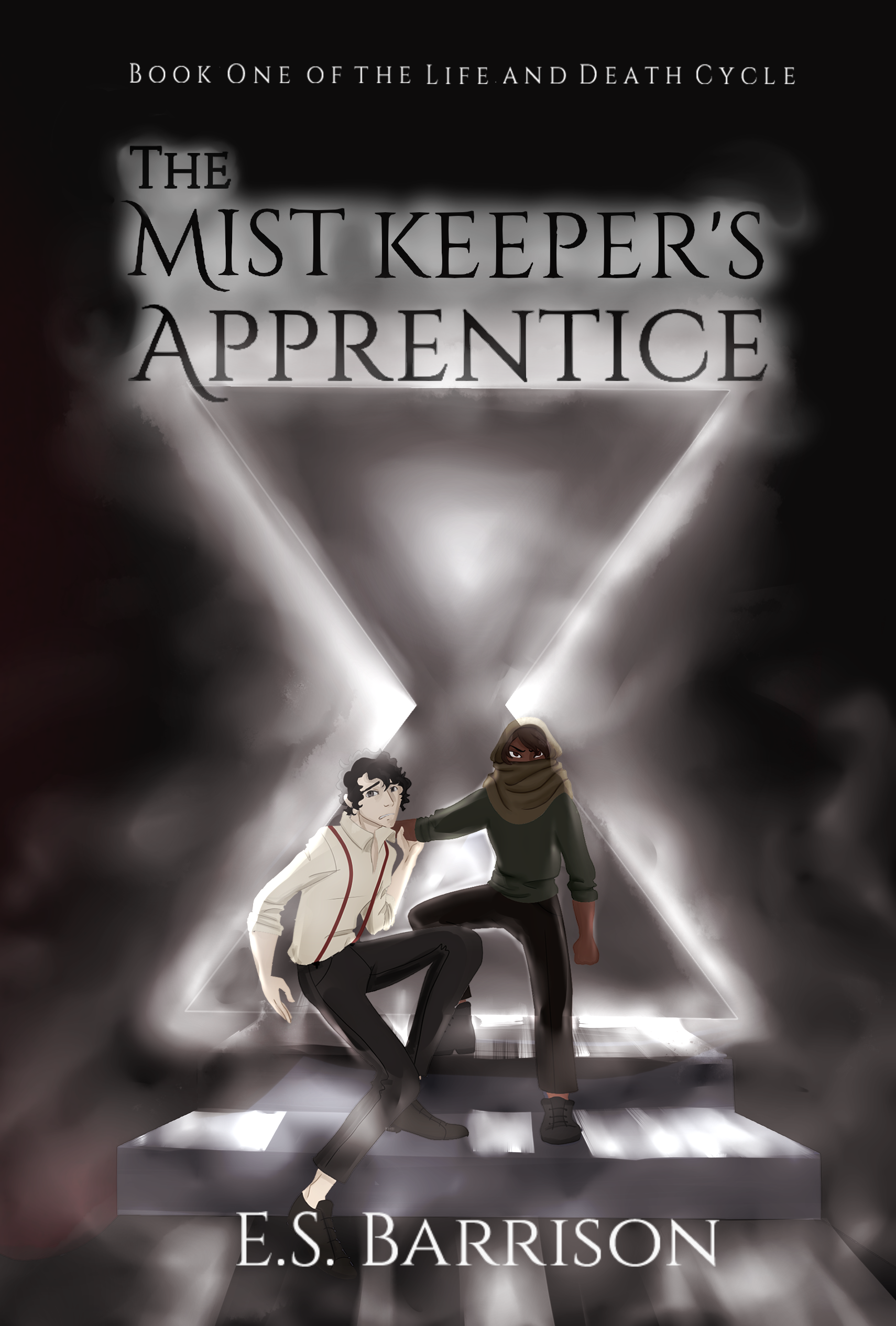 The Mist Keeper's Apprentice