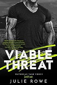 Viable Threat (Outbreak Task Force, #1)