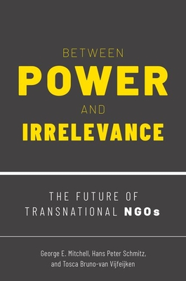 Between Power and Irrelevance: The Future of Transnational Ngos