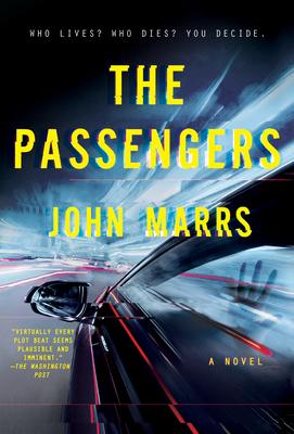 The PassengersbyJohn Marrs