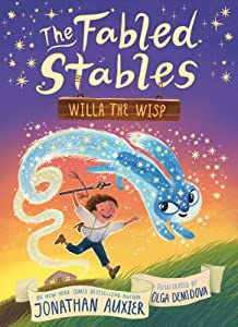 Willa the Wisp (The Fabled Stables, #1)