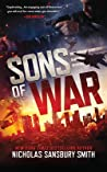 Sons of War by Nicholas Sansbury Smith