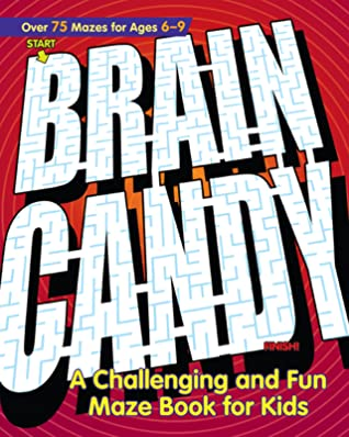 Brain Candy! by Rockridge Press