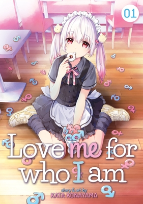 Love Me for Who I Am, Vol. 1