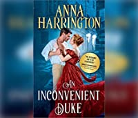 An Inconvenient Duke (Lords of the Armory)