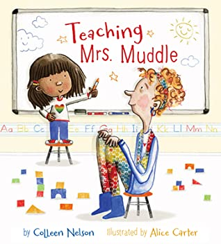 Teaching Mrs. Muddle by Sheryl McFarlane