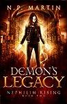 Demon's Legacy