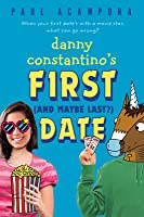 Danny Constantino's First Date