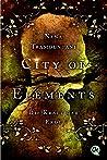 Die Kraft der Erde (City of Elements, #2)