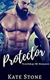 Protector (Watchdogs MC, #1)