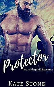Protector (Watchdogs MC, #1)