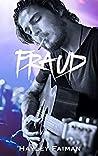 Fraud (Unfit Hero, # 3)