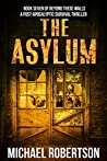 The Asylum (Beyond These Walls #7)