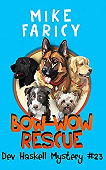 Bow-Wow Rescue