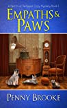 Empaths and Paws (A Spirits of Tempest Cozy Mystery Book 1)