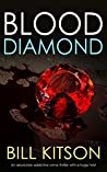 Blood Diamond  (Detective Mike Nash Thriller Book 7)