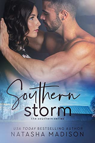 Southern Storm (Southern Series, #3)
