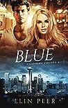 Blue (Clashing Colors #4)