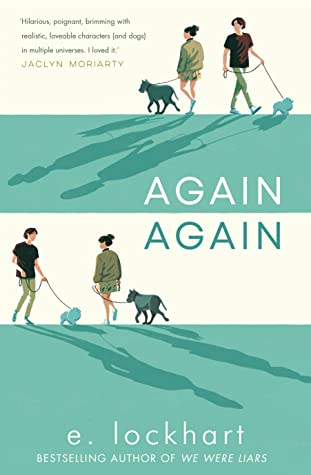 Again Again by E. Lockhart