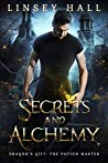 Secrets and Alchemy (Dragon's Gift: The Potion Master #1)
