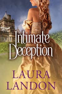 Intimate Deception (Intimate, #1)