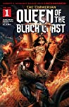 The Cimmerian: Queen of the Black Coast #1