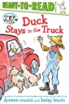 Duck Stays in the Truck (Ready-to-Read Level 2)
