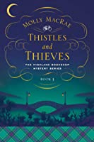 Thistles and Thieves (The Highland Bookshop #3)