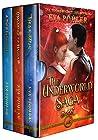 The Underworld Saga, Books 1-3 (Gatekeeper's Saga #1-3)