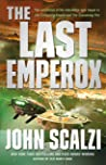 Cover image for The Last Emperox