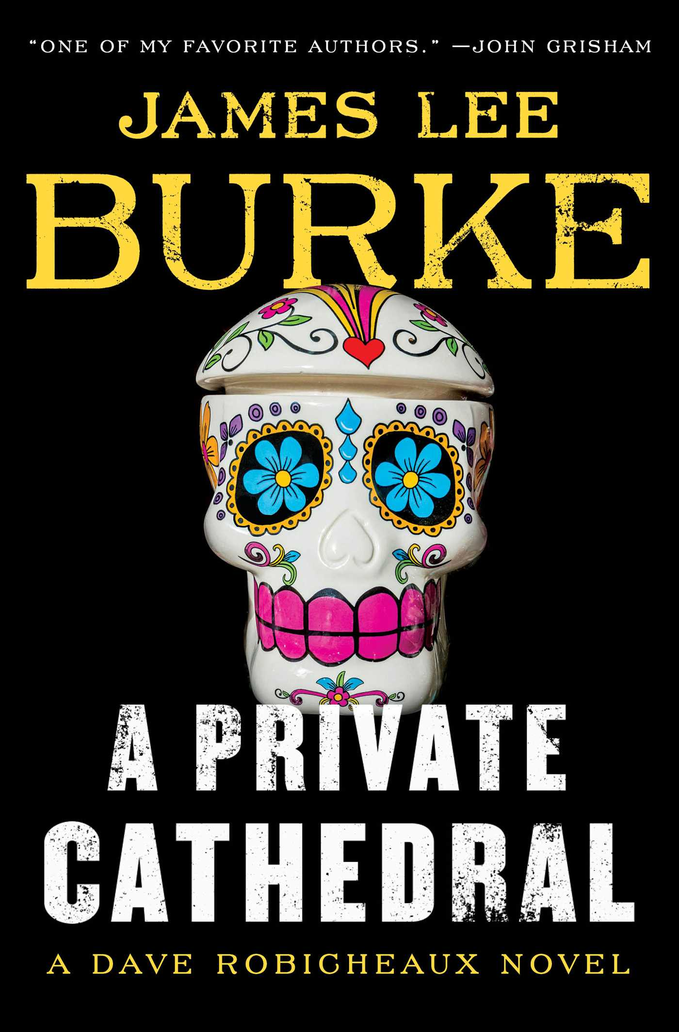 A Private CathedralbyJames Lee Burke