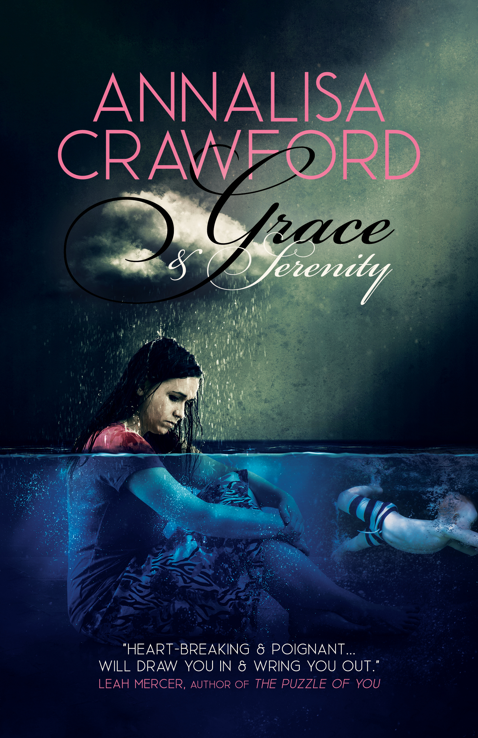 Grace and Serenity by Annalisa Crawford