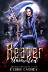 Reaper Uninvited (Deadside Reapers, #2)