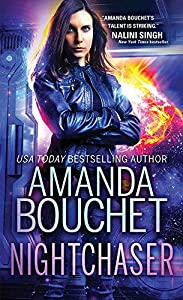 Nightchaser (Endeavor #1)