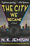 The City We Became (Great Cities #1) pdf book review